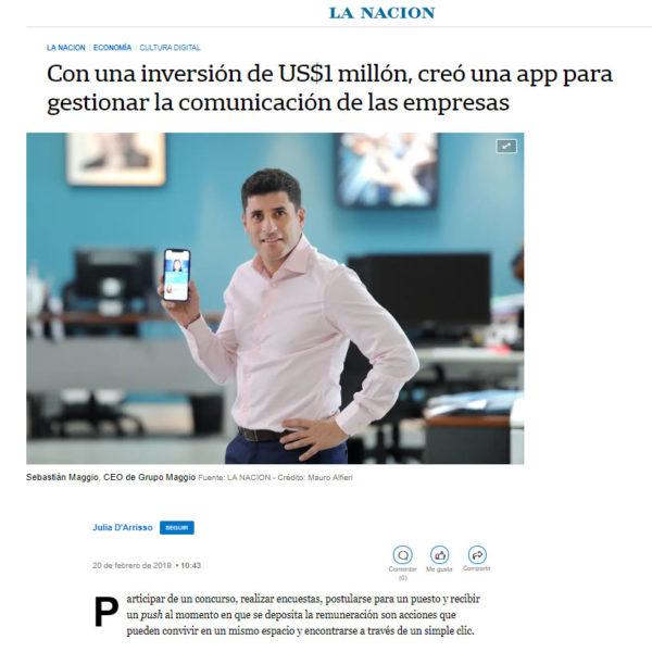 Prode JobSmile Noticias